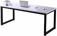 qx Desks Tables Desk,Computer Desk, Steel Frame +