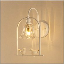 qx Lamp Light Wall Lamp Sconce Modern Creative