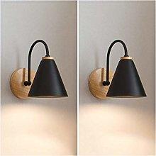 qx Lamp Light Wall Lamp Sconce Wall Lamp Night