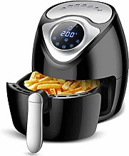 Qyaml Air Fryer, Air Fryer for Home Use, 2.6L,