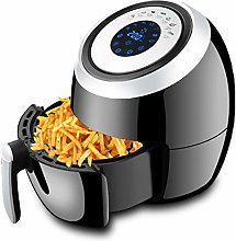 Qyaml Air Fryer, Air Fryer for Home Use, 4.5L