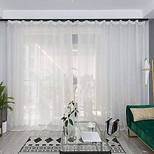 QYDF Curtain pencil pleat For indoor living room