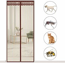 QYDF Tent Mosquito net for doors Magnetic Mosquito