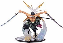 QYF One Piece PVC Action Collection Figure Statue