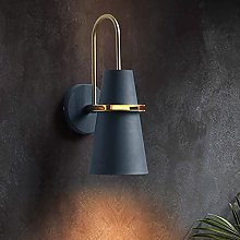 QYRKYP Creative Wall Lights Modern Wall Lamp Iron