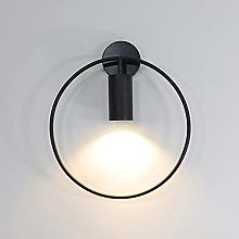 QYRKYP Led Wall Modern Indoor Lighting Fixture for