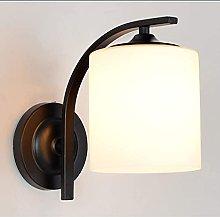 QYRKYP Wall Lamp Bedrooms Vintage Wall Lighting