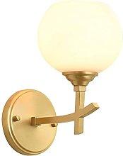 QYRKYP Wall Lamp Modern E27 Base Indoor Lighting
