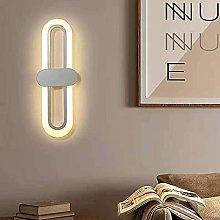 QYRKYP Wall Light Modern Indoor Acrylic Wall