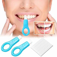 QYWSJ Nano Teeth Whitening Kit, Teeth Cleaning