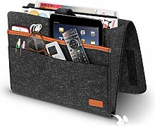 QYY Upgraded Bedside Caddy Pocket, Home Sofa
