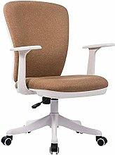 QZMX chair Home Office Chair Swivel, Ergonomic