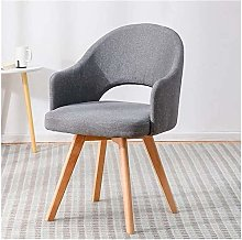 QZMX chair Home Simple Dining Chair Fashion Desk