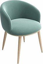 QZMX chair Nordic Style Chair, Modern Minimalist