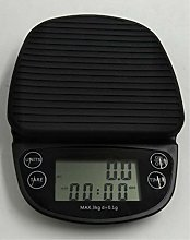 R.G Accessories Kitchen Food Weighing Scales Timer
