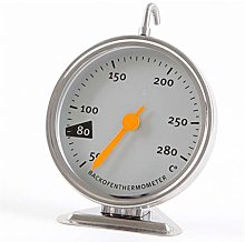 R-WEICHONG Oven thermometer for baking stainless