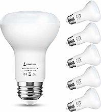 R63 E27 LED Bulbs, LOHAS 8.5W (Equivalent to 65W)