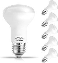 R63 Reflector E27, R63 Halogen Bulbs, LOHAS 7W