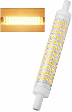 R7S 10W Dimmable Linear LED Bulb, 1200LM J118
