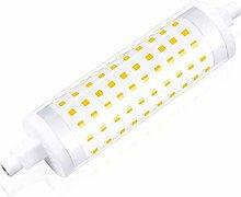 R7S 15W Linear LED Bulb, 1200LM J118 Reflector