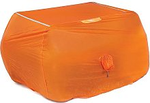 Rab Superlite Shelter 4 Tent One Size Orange