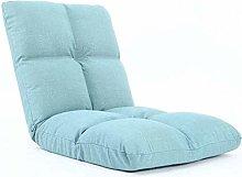 Rabbfay Adjustable Floor Chair Lazy Sofa Tatami