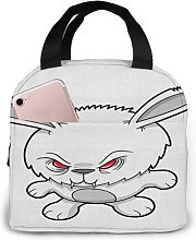 Rabbit 46 Portable Insulated Lunch Bag Waterproof