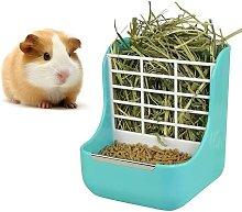 Rabbit feeder Hay feeder for pigs, hay feeder for