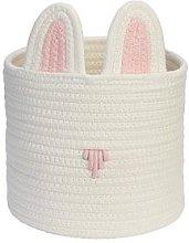 Rabbit Storage Basket