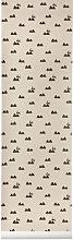 Rabbit Wallpaper - 1 panel - W 53 cm by Ferm