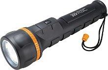 RAC 80 Lumen Heavy Duty Rubber LED Torch