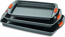 Rachael Ray 56524 Nonstick Bakeware Set with