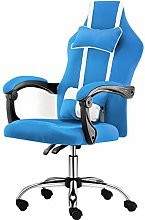 Racing Gaming Chair High Mesh Back Desk Office