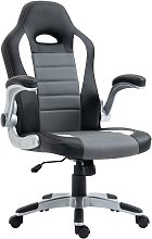 Racing Office Chair PU Leather Computer Chair