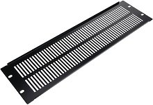 RackMatic - Grid Rack Panel 3U ventilation panel