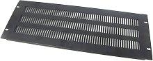 RackMatic - Grid Rack Panel 4U ventilation panel