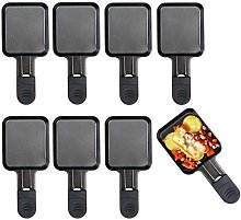 Raclette Pan for Raclette Grill, Accessories for