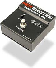 Radial - Hotshot DM1 Microphone Signal  Splitter/