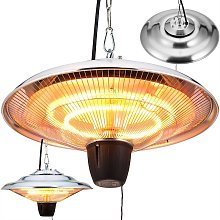 Radiant Heater Ceiling Heater Infrared 1500W IP24