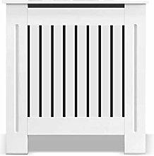 Radiator Cover White | Radiator Cover Small Medium
