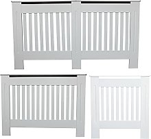 Radiator Covers, Modern Design MDF Wooden Cabinet