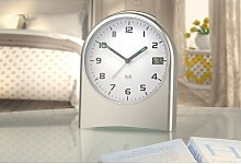 Radio Controlled Alarm Clock Symple Stuff