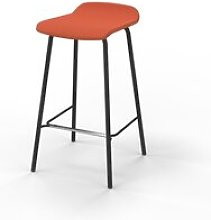 Radley 65cm Bar Stool Ebern Designs Colour