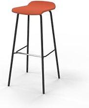 Radley 80cm Bar Stool Ebern Designs Colour