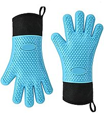 Rados Barbecue Gloves, Oven Gloves, BBQ Cooking