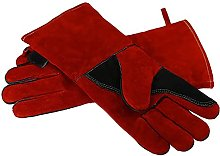 Rados Fireplace Gloves BBQ Gloves Extremely Heat