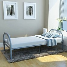 Radstock Small Single (2'6) Bed Frame