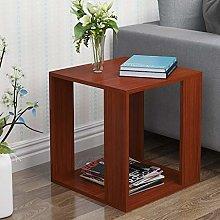 Radvihay Small Coffee Table Living Room Sofa Side