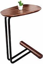 Radvihay Small Coffee Table Simple Small Table