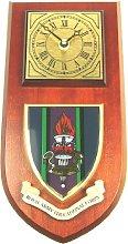 RAEC Royal Army Education Corps Wall / Mess Clock